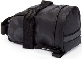 Lezyne M-CADDY Bicycle Saddle Bag Road MTB Seat Bag Storage BLACK RED//BLACK
