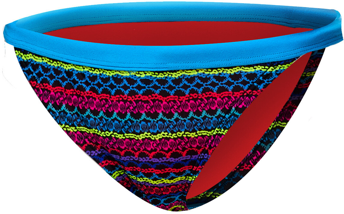TYR Morocco Tropix Bikini Damer, multi (2019) | swim_clothes