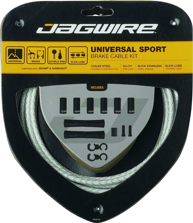 OEM brake shifter cable housing kit~Road Bike /& Mountain Bike universal