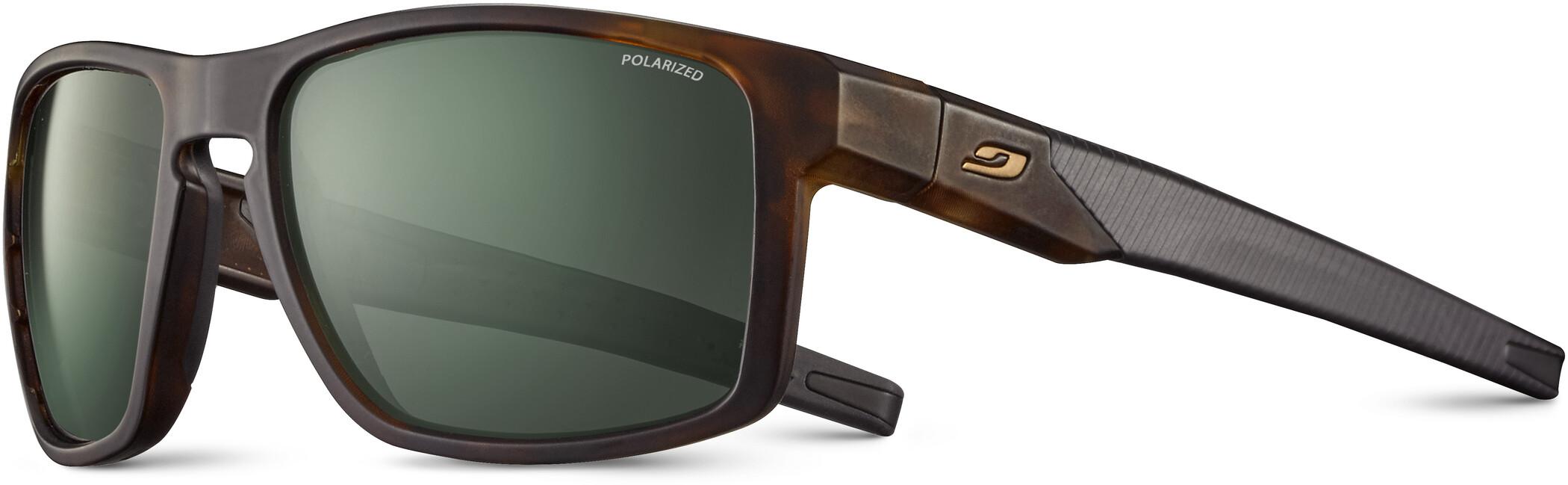 Julbo Stream Polarized 3 Solbriller Herrer, brown tortoiseshell (2019) | Glasses