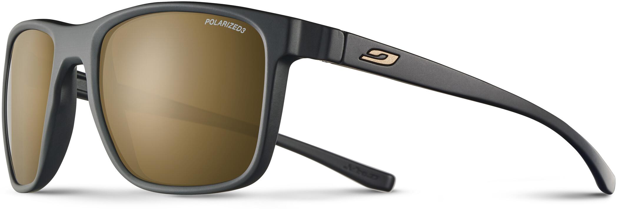 Julbo Trip Polarized 3 Solbriller Herrer, black (2020) | Glasses