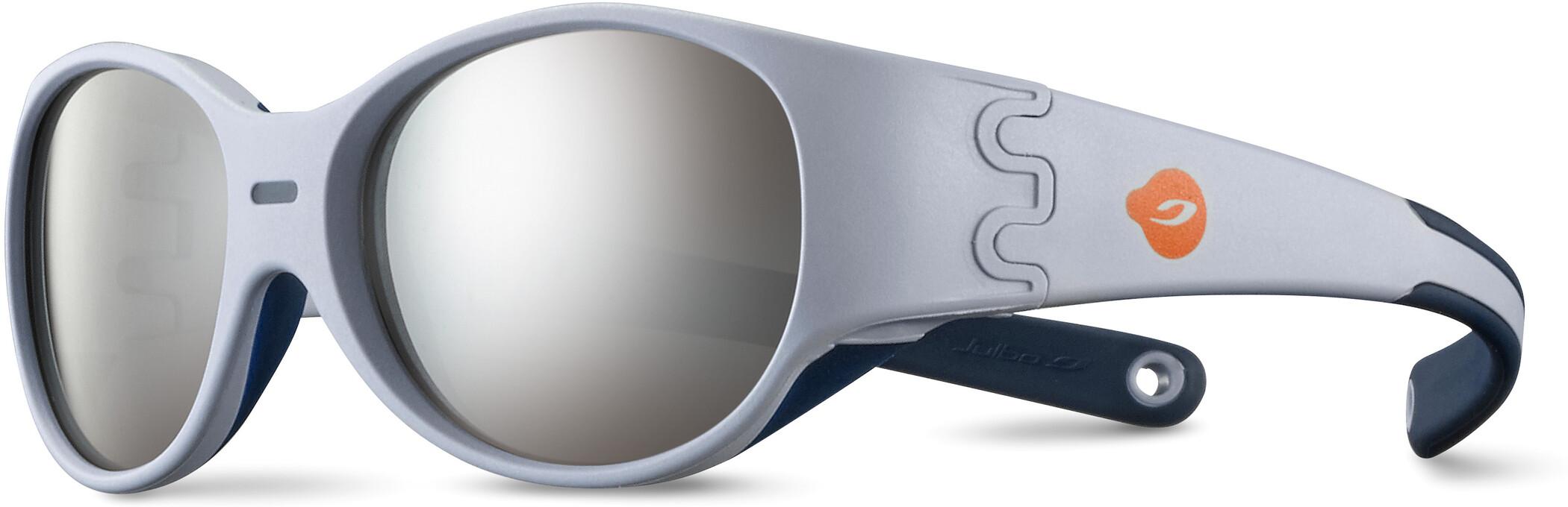 Julbo Domino Spectron 4 Baby Solbriller Børn, blue lavender (2019) | Glasses