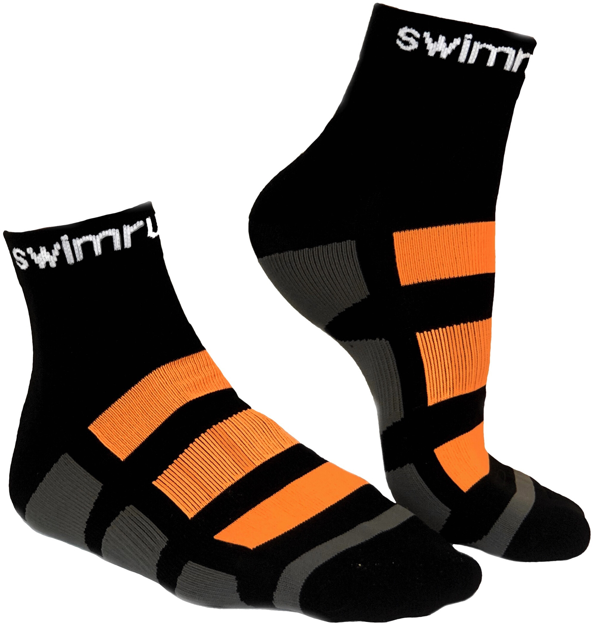 Swimrunners Swimrun Korte strømper, black (2019)   Socks