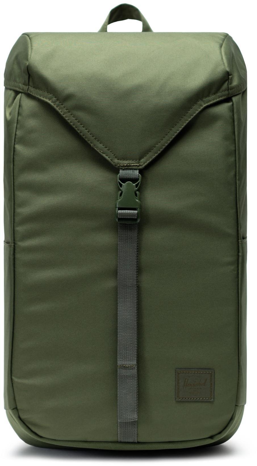 Herschel Thompson Light Backpack 17L, cypress (2019)   Rygsæk og rejsetasker