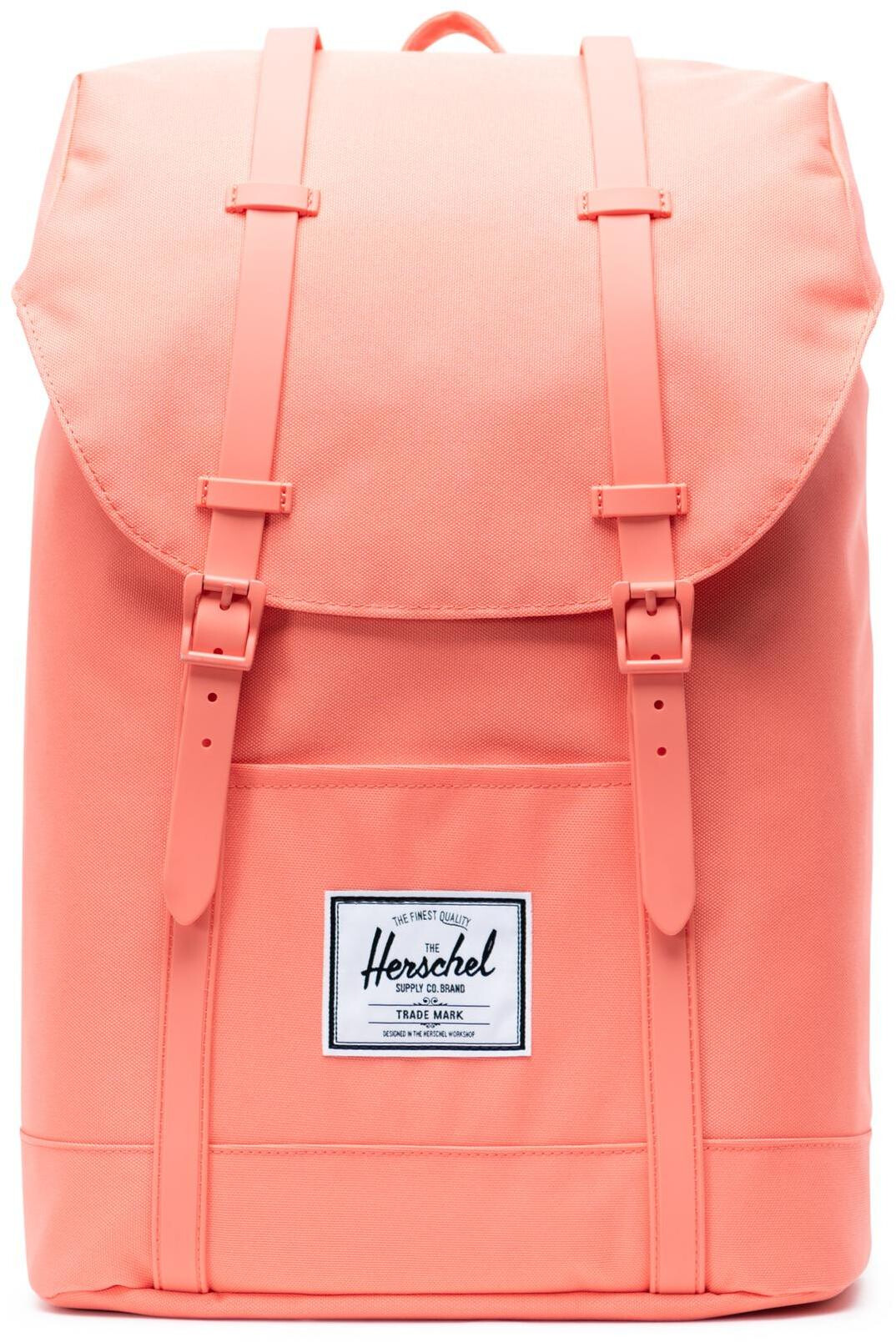 Herschel Retreat Rygsæk 19,5l, fresh salmon (2019) | Travel bags