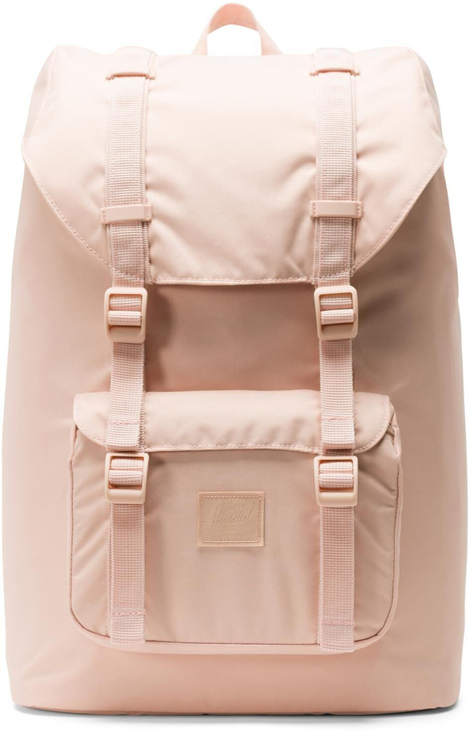 Herschel Little America Mid-Volume Light Rygsæk 17L, cameo rose (2019) | Travel bags