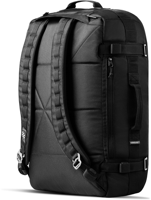 weekend bag-GHIACCIO Planet Eclipse ZAINETTO gear