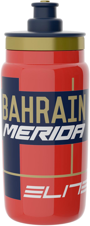 Elite Fly Team Drinking Bottle 0.5 l, bahrain-merida (2019)   Bottles