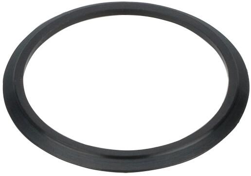 NEWMEN NBR Gummipakning Ø34,5mm, black | Hubs