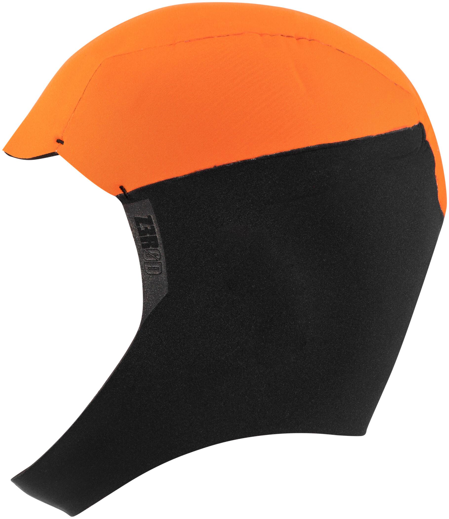 Z3R0D Neo Badehætte, orange | Svømmetøj og udstyr