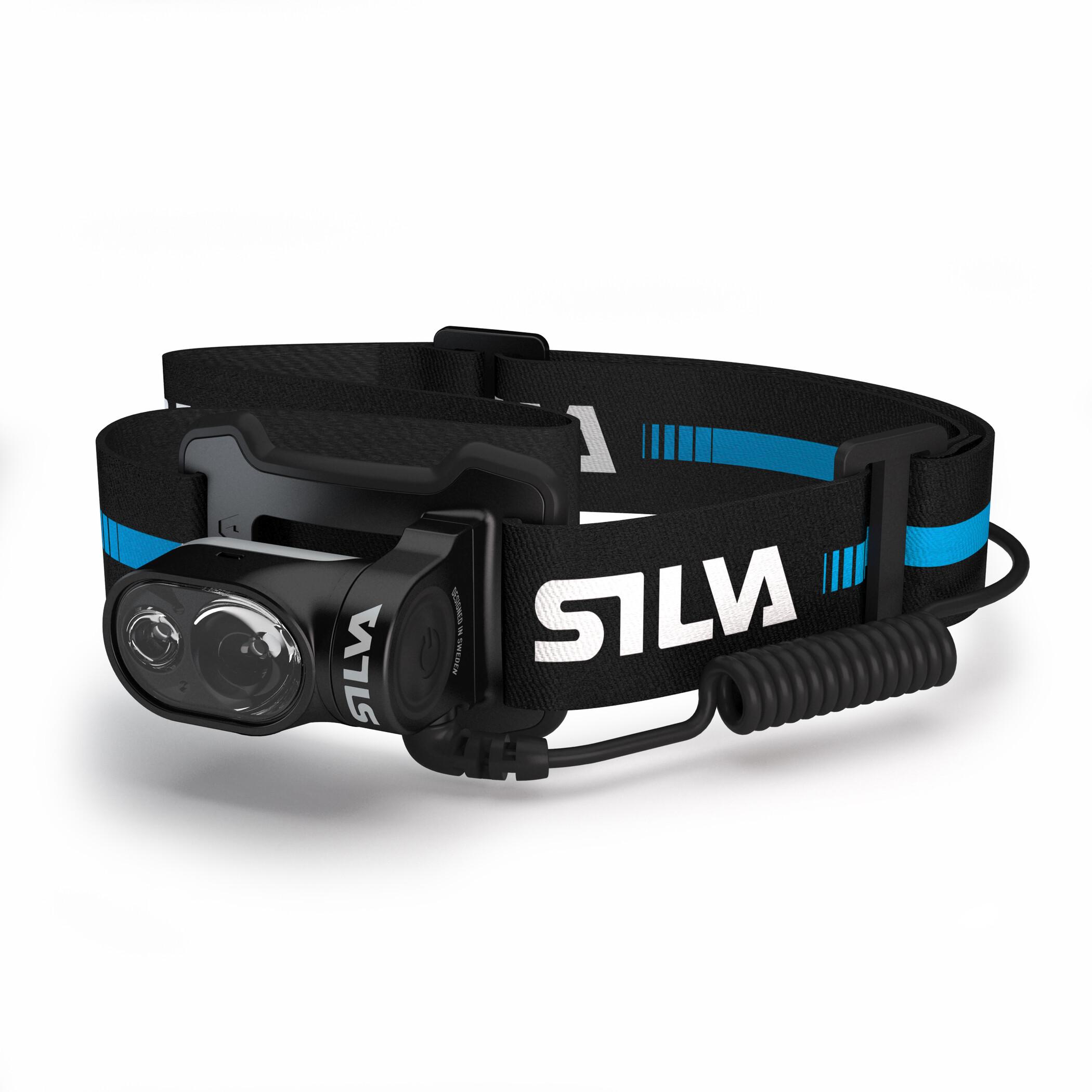 Silva Cross Trail 5X Pandelampe, universal (2019) | Headlamp