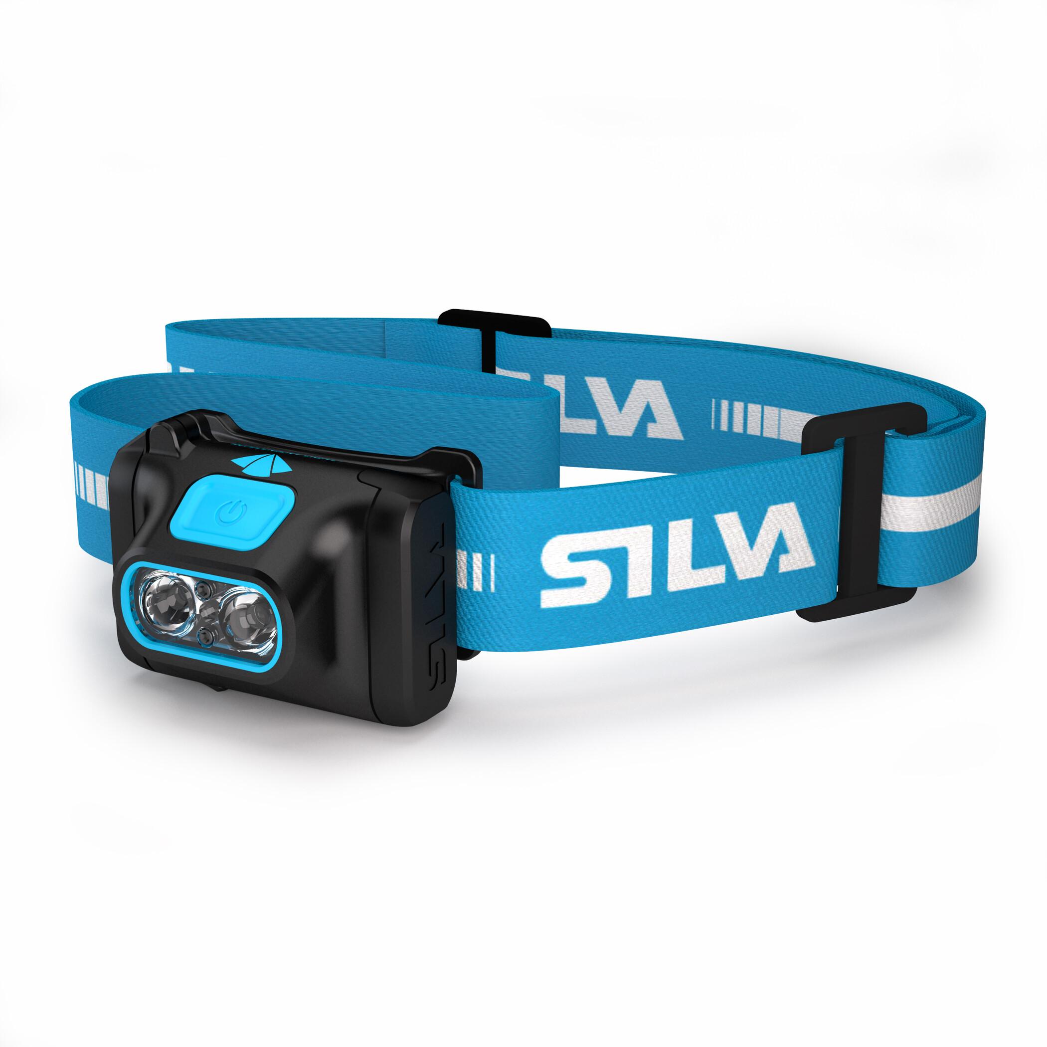 Silva Scout XT Pandelampe, universal (2019) | Headlamp