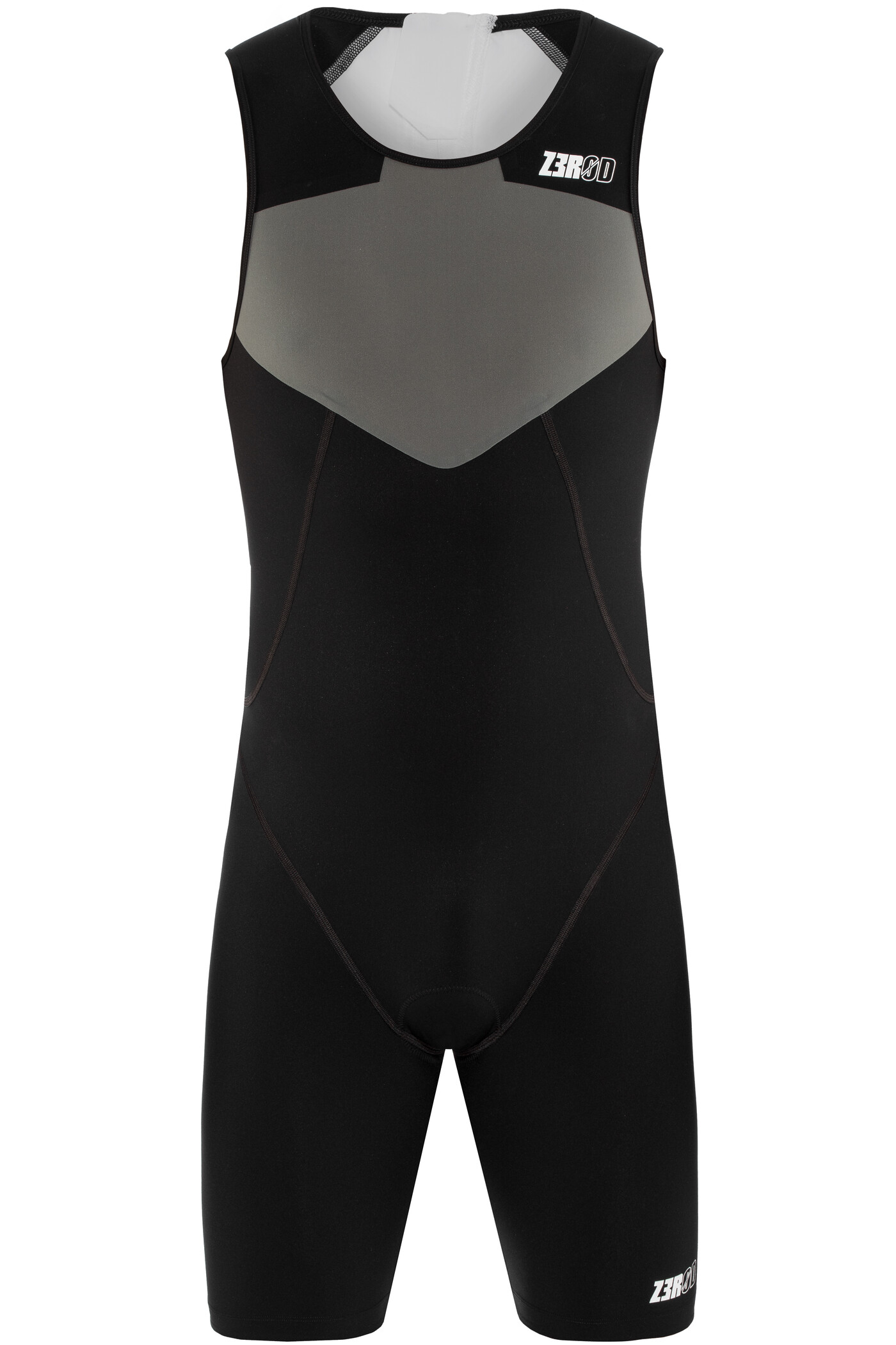 Z3R0D Elite Triatlondragt Herrer, black series | Svømmetøj og udstyr