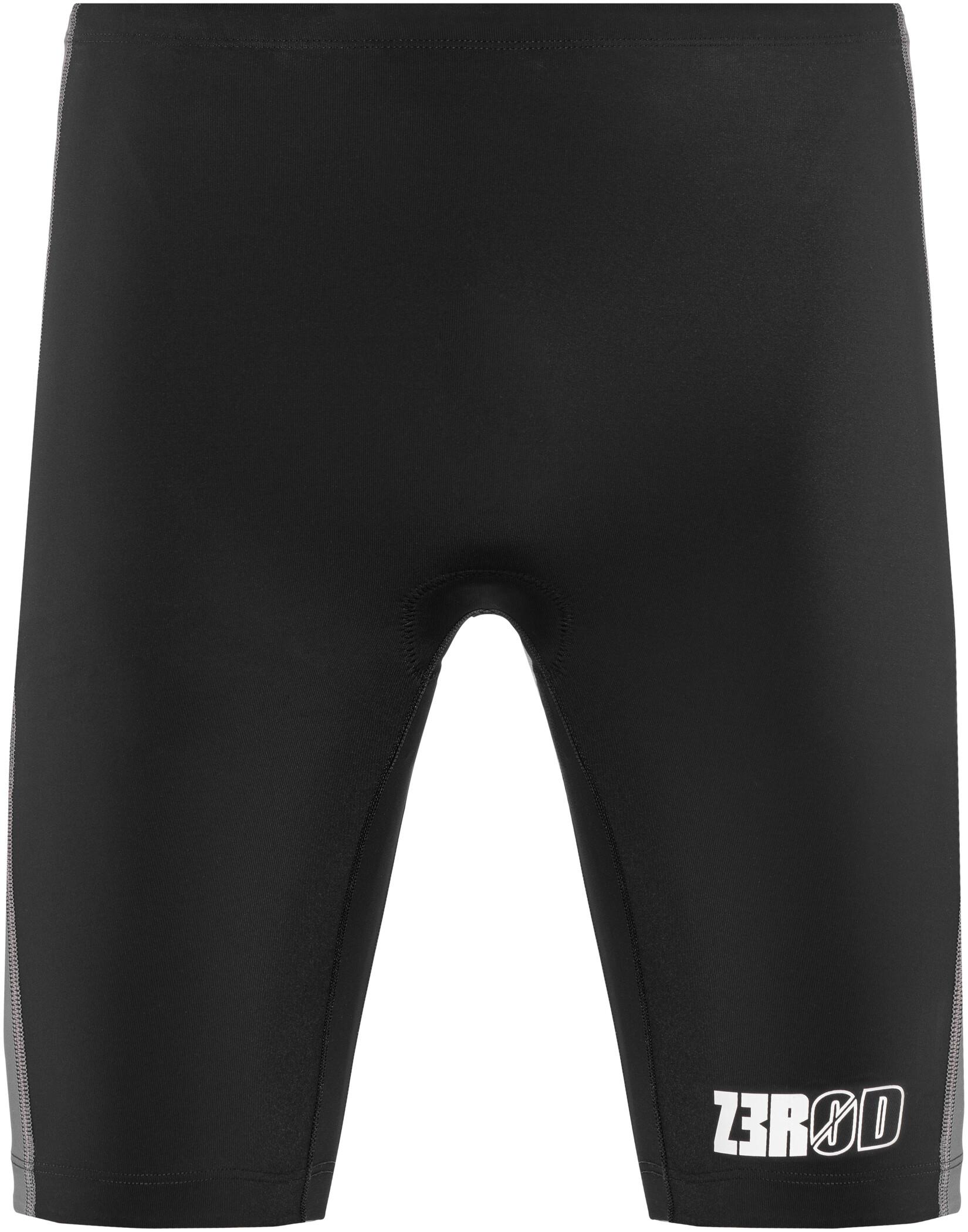 Z3R0D Racer Shorts Herrer, black series | Svømmetøj og udstyr