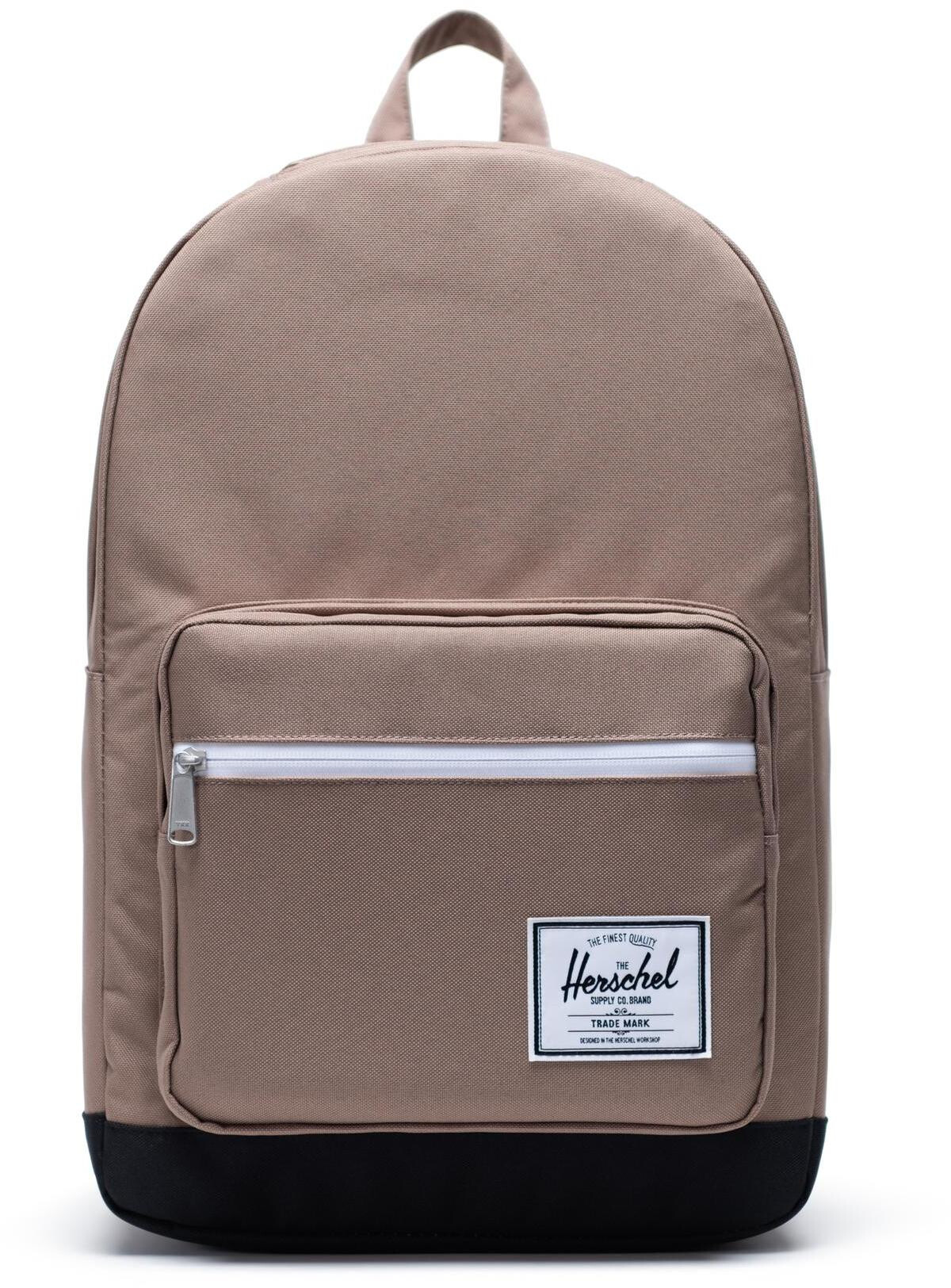 Herschel Pop Quiz Rygsæk, pine bark/black (2019) | Travel bags