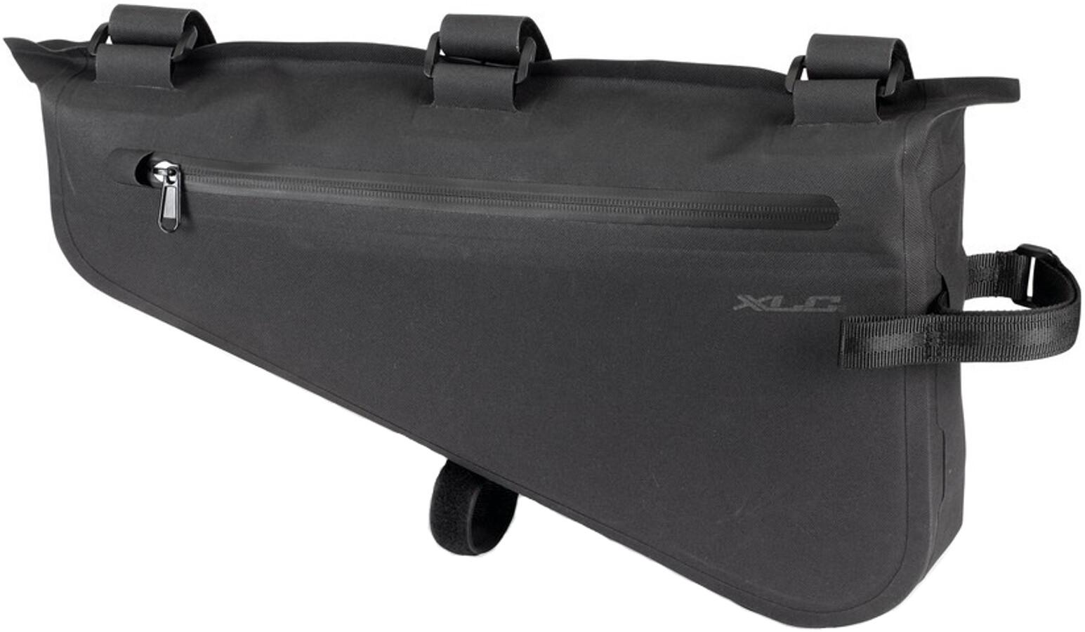 XLC BA-W32 Steltaske waterproof, black (2019) | Steltasker