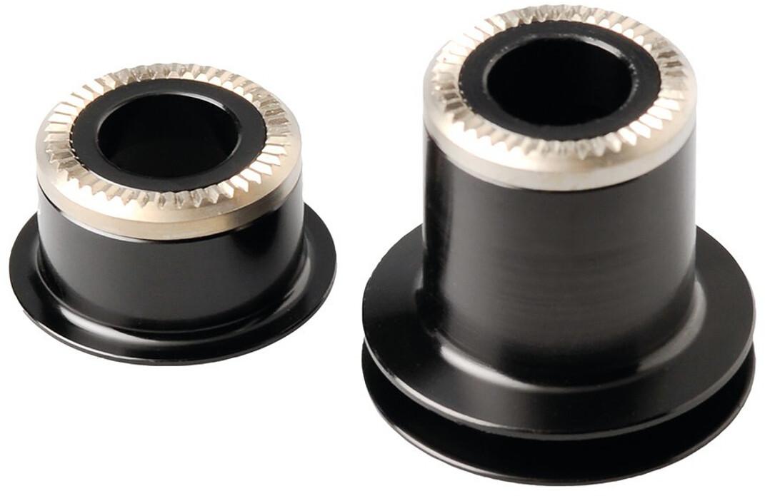 DT Swiss Rear Wheel Hub Conversion Kit 10/135mm SRAM XD, black (2019)   Hubs