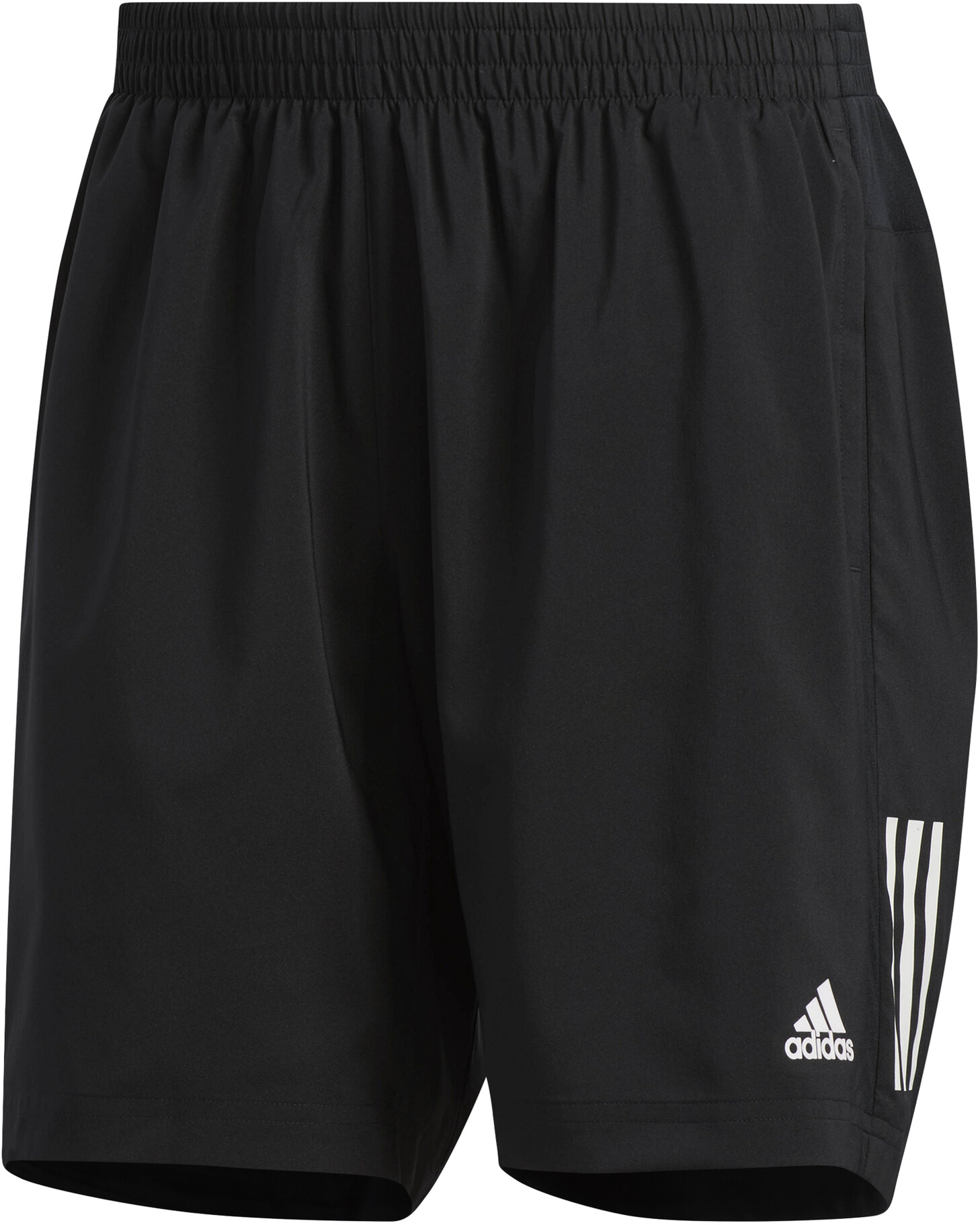 "adidas Own The Run Shorts 5"" Herrer, black (2019) 