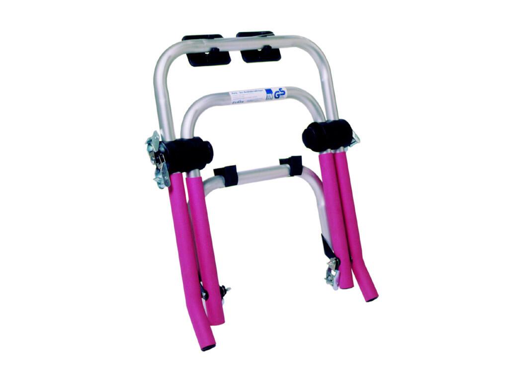 Eckla Porty Cykelholder (2019) | Car racks