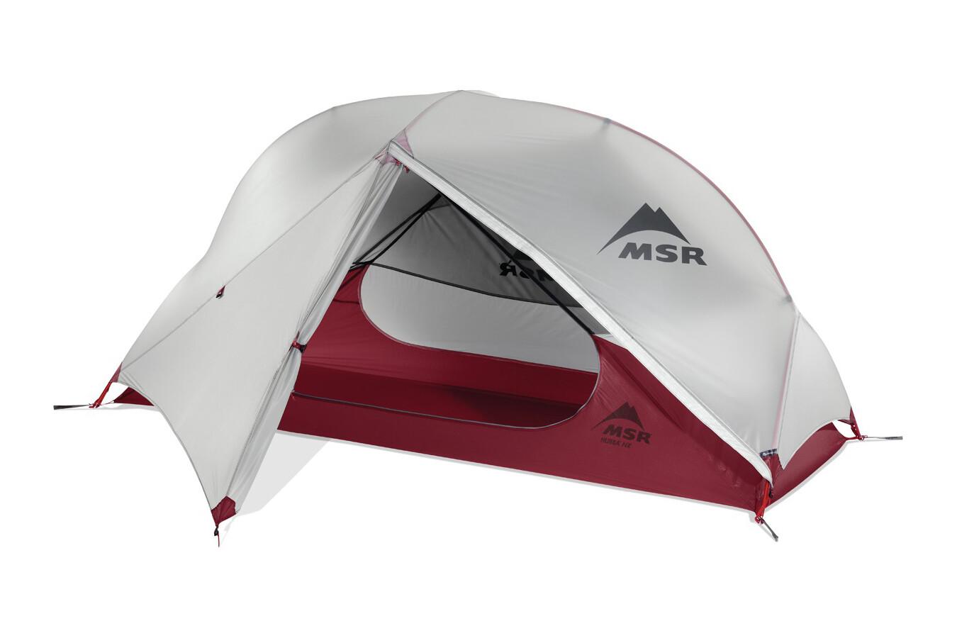 MSR Hubba NX Telt, grey | Transport og opbevaring > Tilbehør