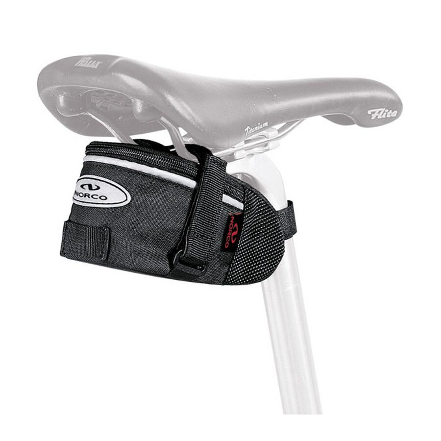Norco Ottawa Cykeltaske Mini, black (2019) | Saddle bags
