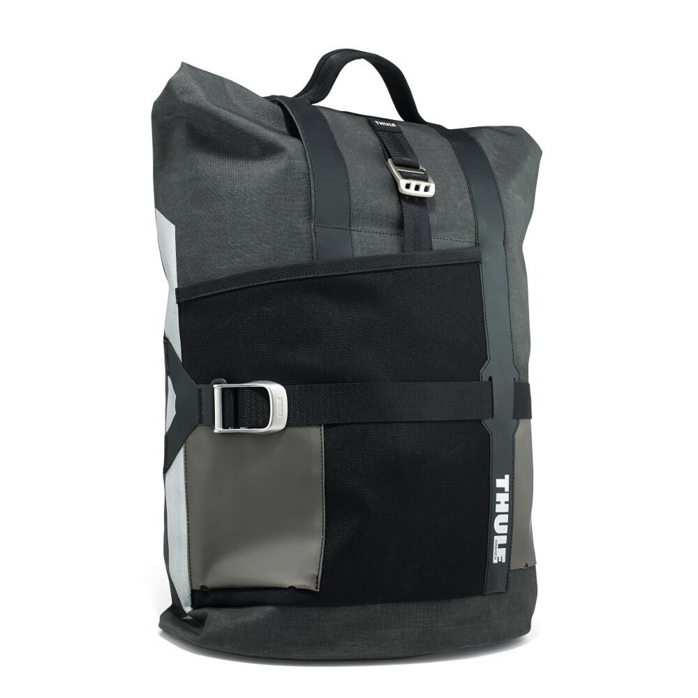 Thule Pack'n Pedal Commuter Cykeltaske, black (2019) | Travel bags