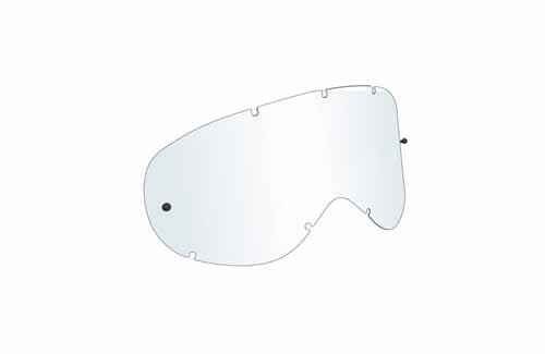 Dragon Youth MX RPL Lens Børn, clear aft | glasses_other_clothes