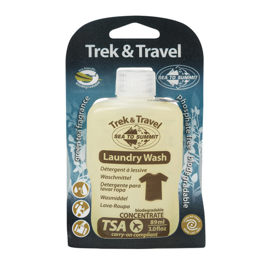 Sea to Summit Trek & Travel Vaskemiddel 89ml (2019) | Body maintenance