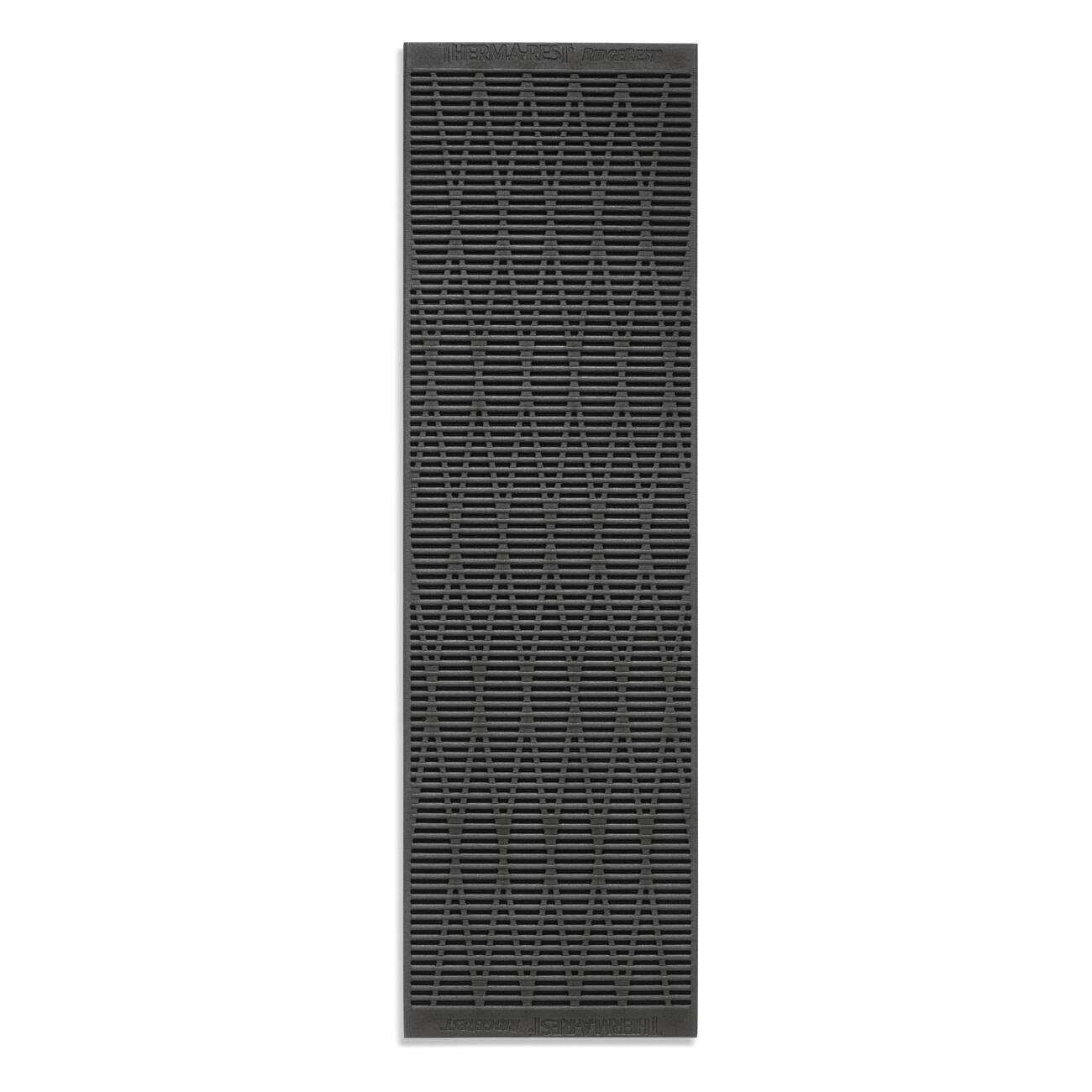 Therm-a-Rest RidgeRest Classic Mat L, charcoal (2019) | Misc. Transportation and Storage