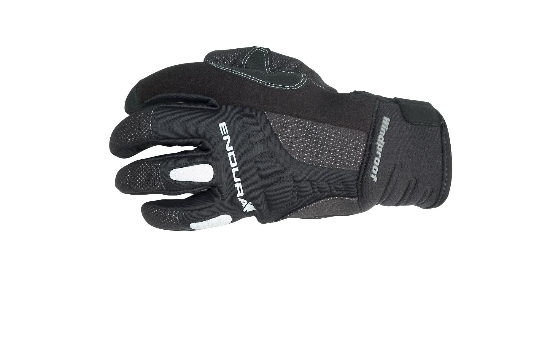 Endura Dexter vinter cykelhandsker - S. | Gloves