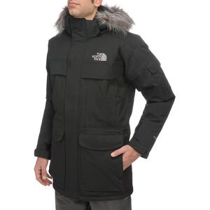 The North Face MCMurdo Jacke Herren tnf black tnf black