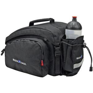KlickFix Rackpack 1 Gepäckträgertasche für Racktime schwarz schwarz