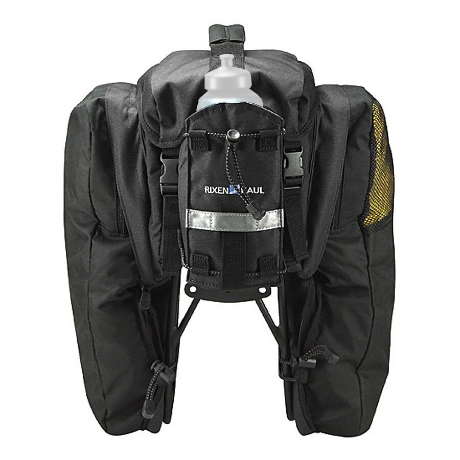 Gepäckträgertasche /'Klickfix Rackpack 1/'