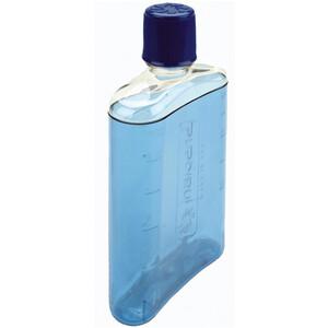 Nalgene PC Flachmann 300ml transparent/blau transparent/blau