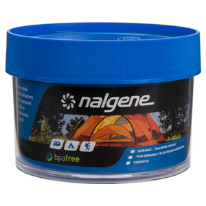 Nalgene Vorratsdose 500ml blue blue