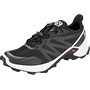 Salomon Supercross Schuhe Herren black white black