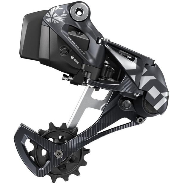 SRAM X01 Eagle AXS Rear Derailleur 12-speed black