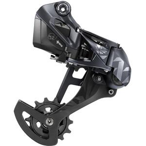 SRAM XX1 Eagle AXS Schaltwerk 12-fach schwarz schwarz