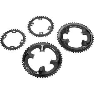 Shimano 105 FC-R7000 Kettenblatt 11-fach black black