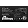 Shimano BT-E8014 Steps Batterie für Rahmenmontage schwarz