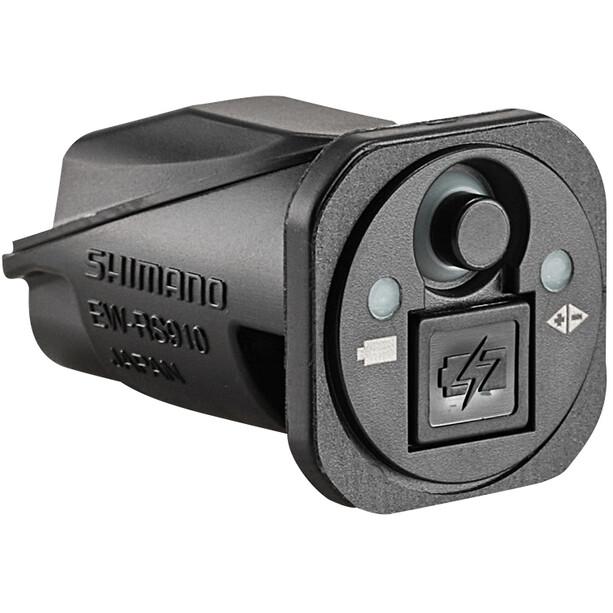 Shimano Di2 EW-RS910 Verteiler Intern black