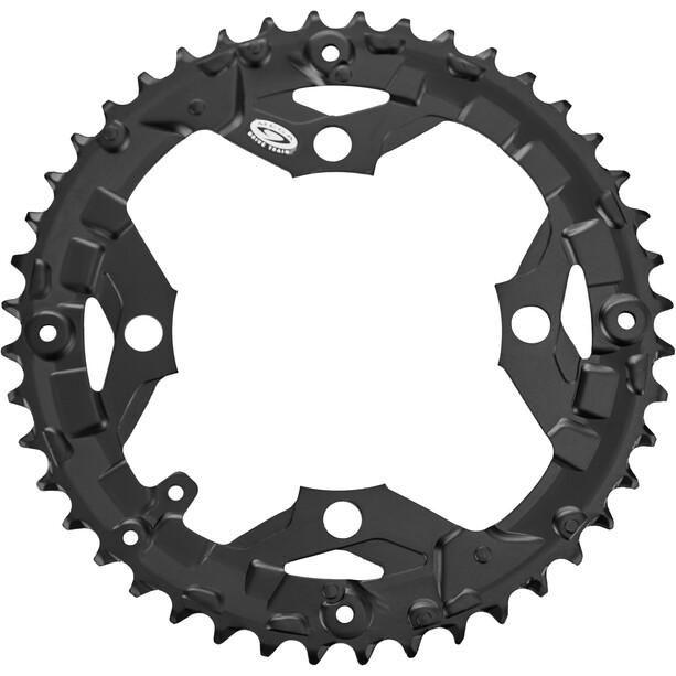 Shimano FC-MT300 Kettenblatt 9-fach für Kettenschutzring black