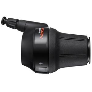 Shimano Nexus Revoshifter 5 vitesses SL-C7000-5, noir noir