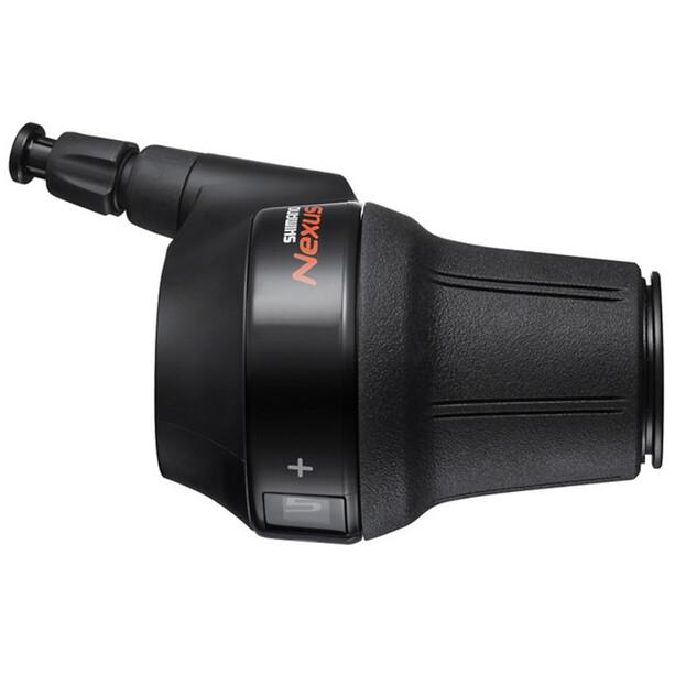 Shimano Nexus Revoshifter 5 vitesses SL-C7000-5, noir