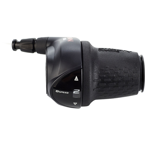 Shimano Nexus Revoshifter 8-fach CJ-8S20 black