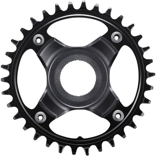 Shimano SM-CRE80 Chainring 12-speed direct mount