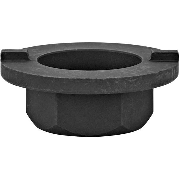 Shimano TL-FW40 Kampityökalu, musta