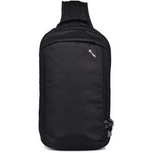 Pacsafe Vibe 325 Sling Pack, zwart zwart