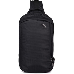 Pacsafe Vibe 325 Sling Pack, musta musta