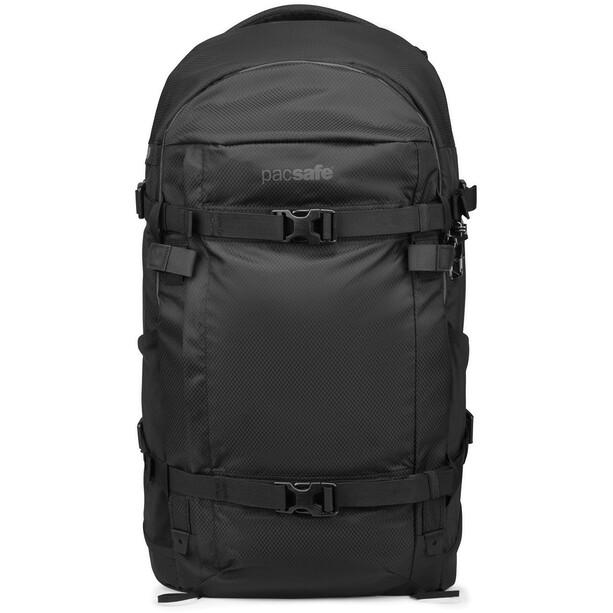 Pacsafe Venturesafe X40 Rucksack black